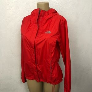 The North Face Raincoat - Size Large